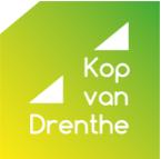 Logo kop van Drenthe